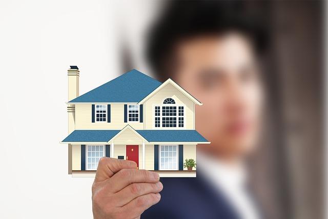mercado de bienes raíces