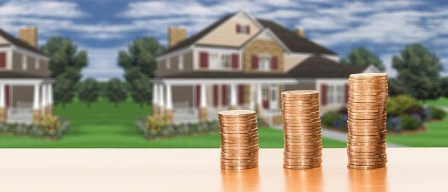 ventajas de invertir en el mercado inmobiliario