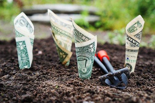 tasa de interes para gastos comunes