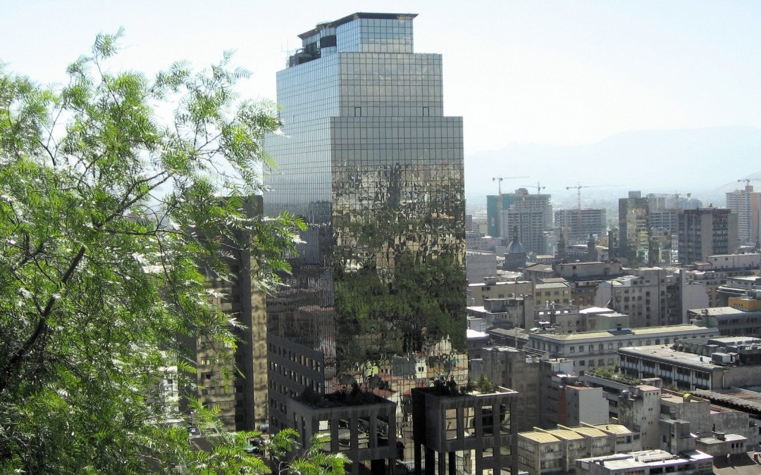 Artículo 38: Declaración de acogimiento de un condominio al régimen de copropiedad inmobiliaria