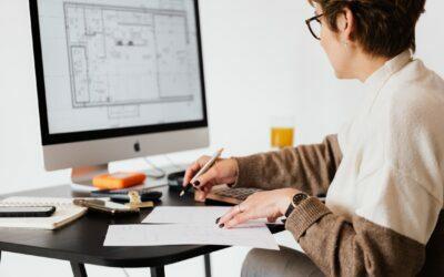¿Qué debe tener un programa de administración de edificios?